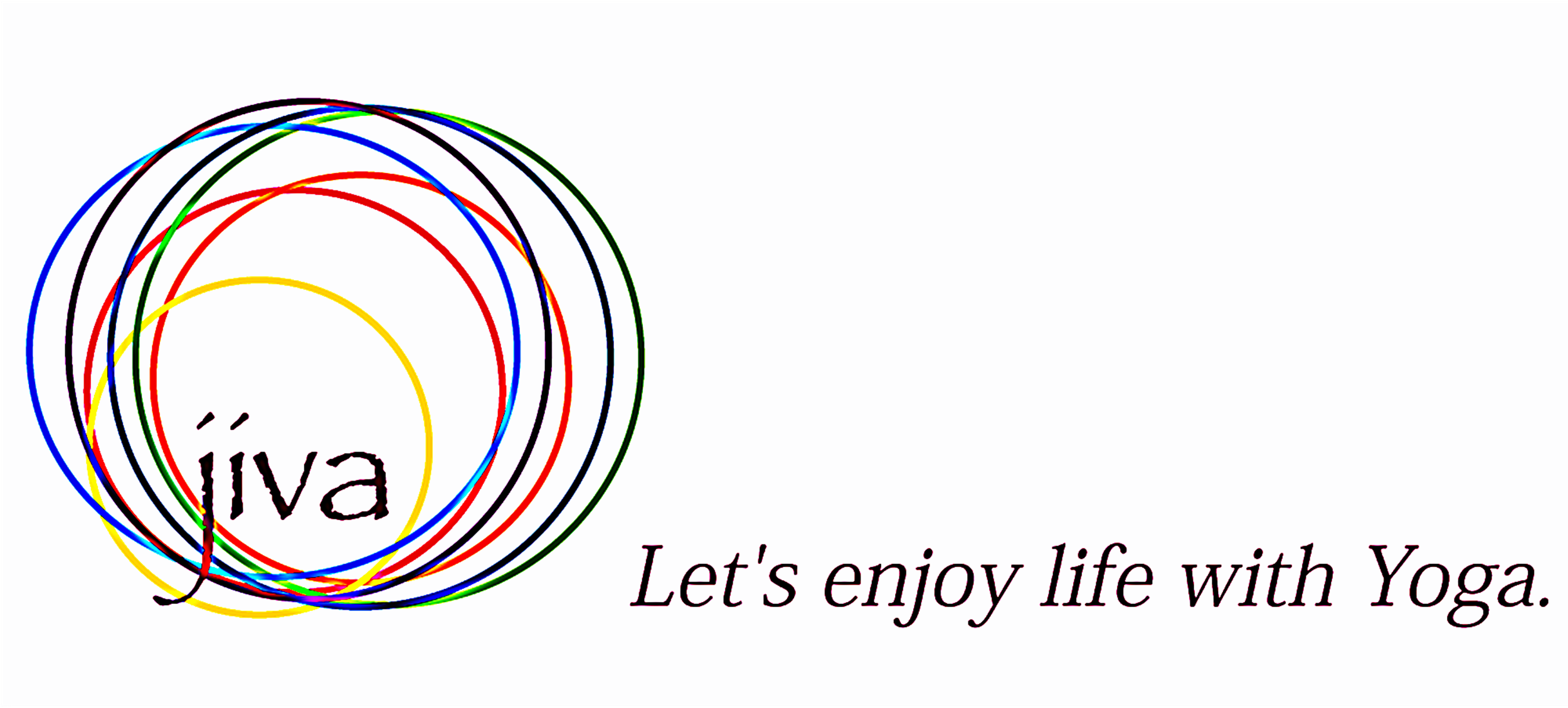 Let's enjoy life with Yoga