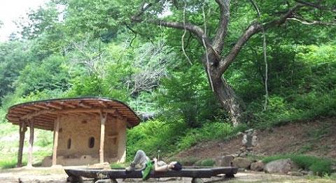 穂高養生園のイメージ